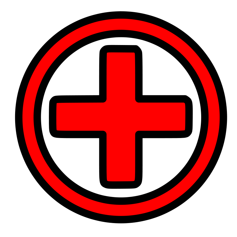 Free First aid icon