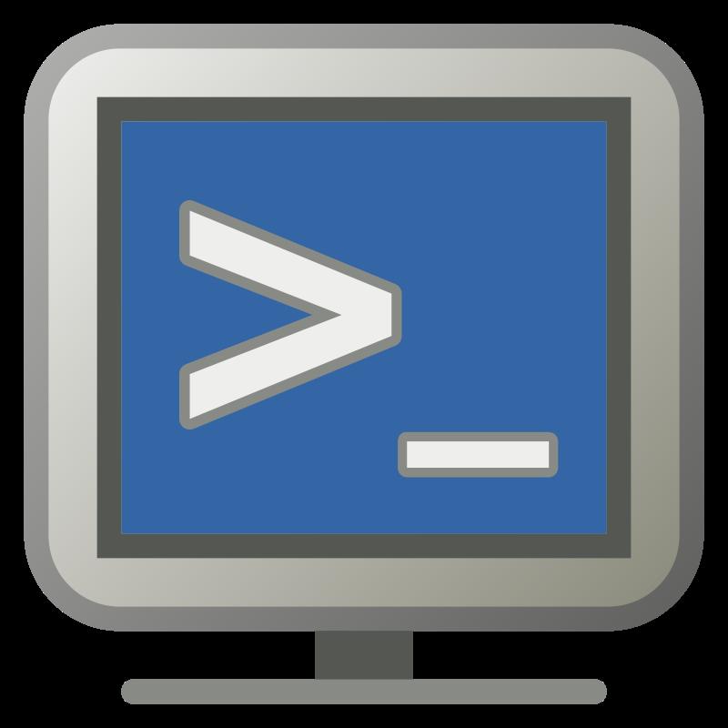Free icon_console