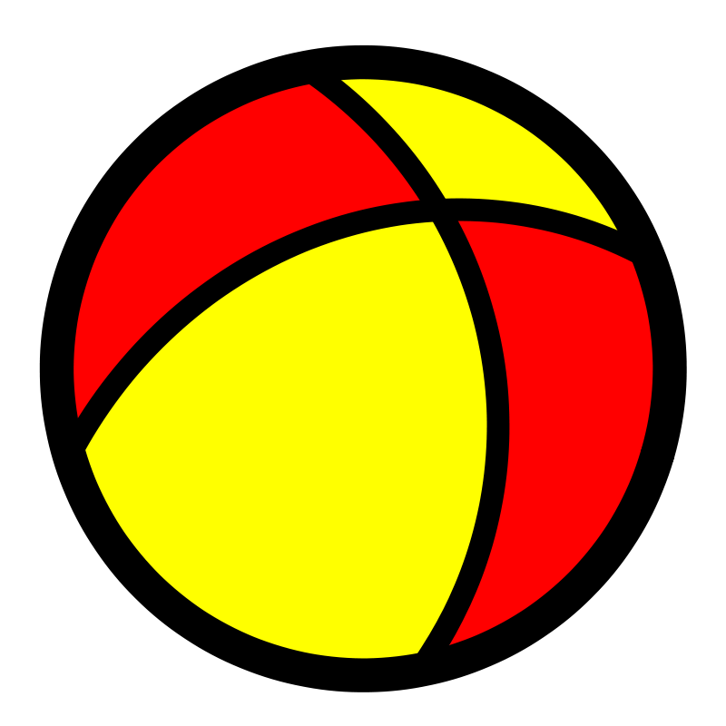 Free Clipart: Ball icon | pitr