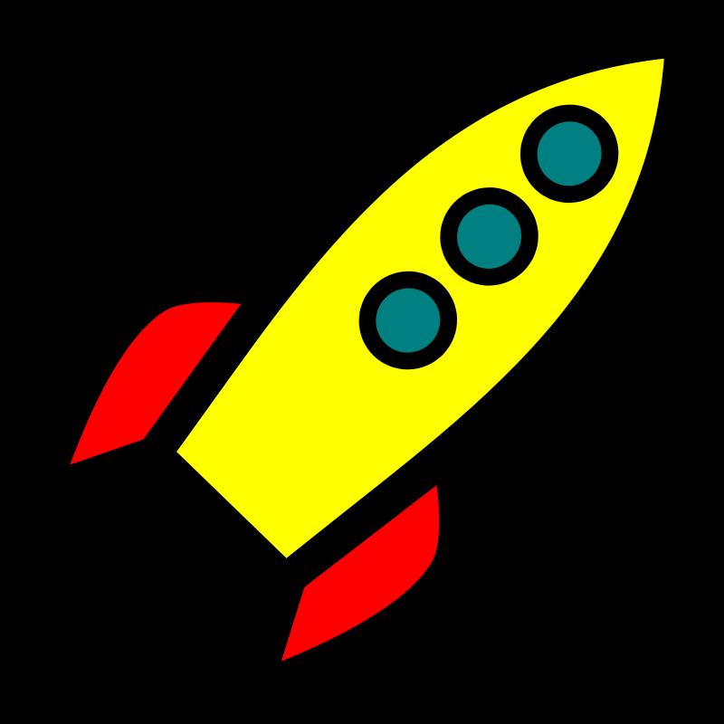 Free Rocket icon