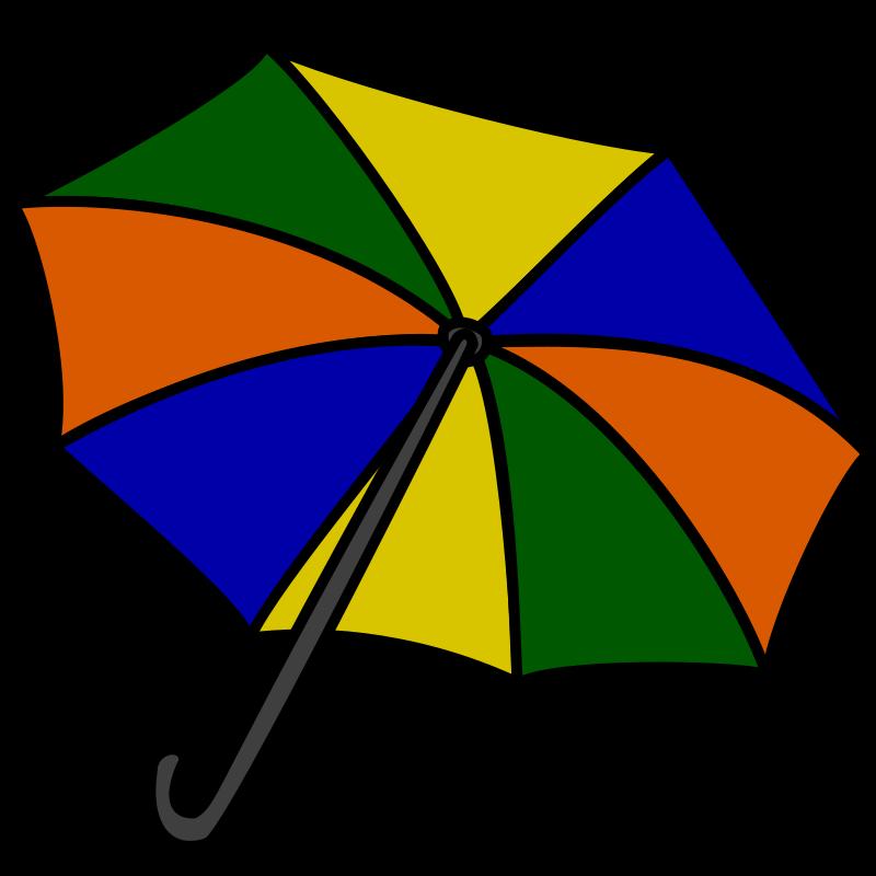 Free Umbrella