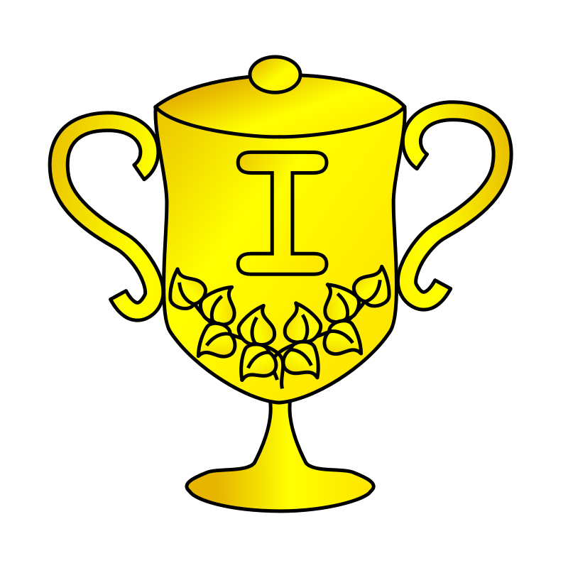 Free Golden Trophy