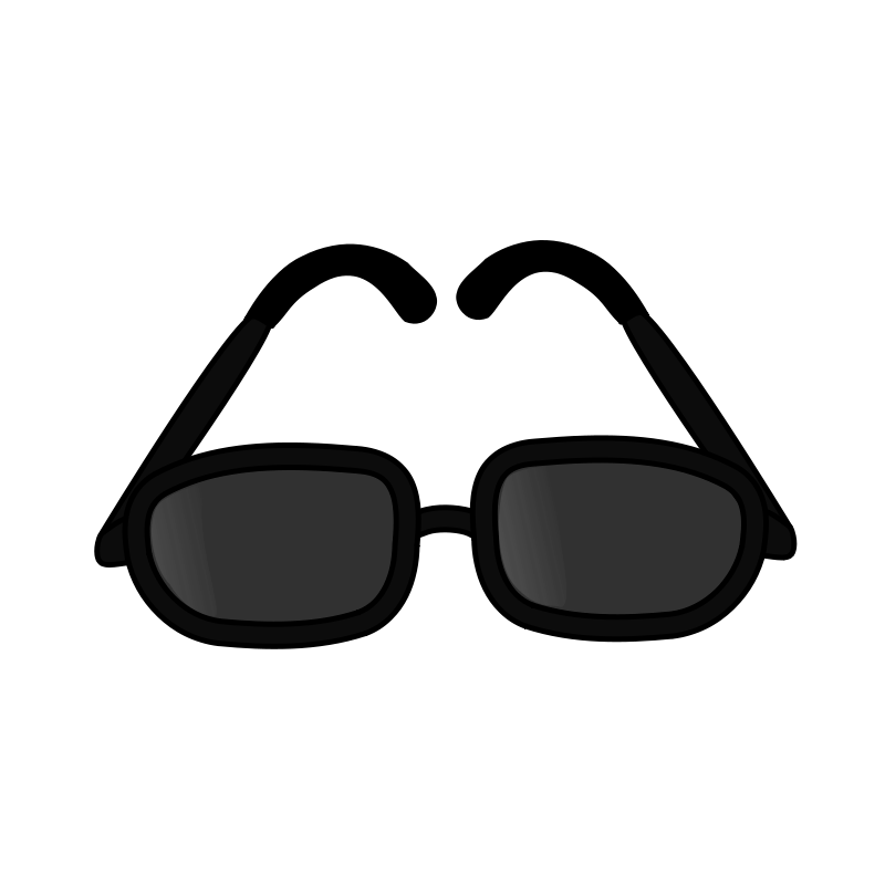Free Dark sunglasses
