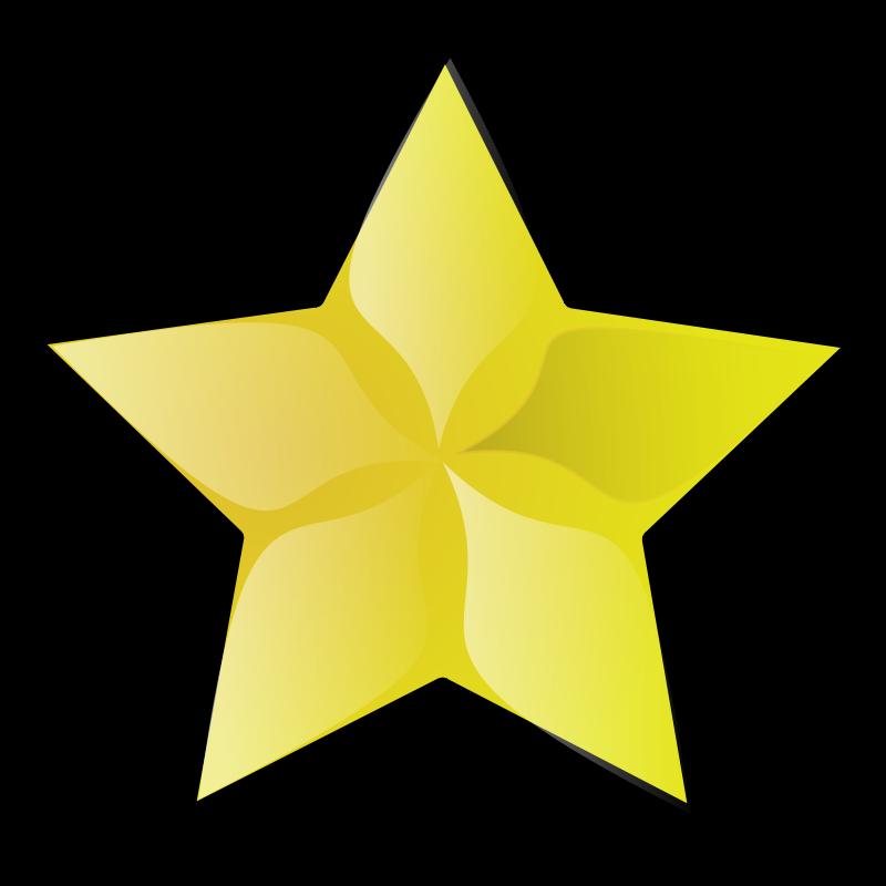 Image Gallery Star Bitmap