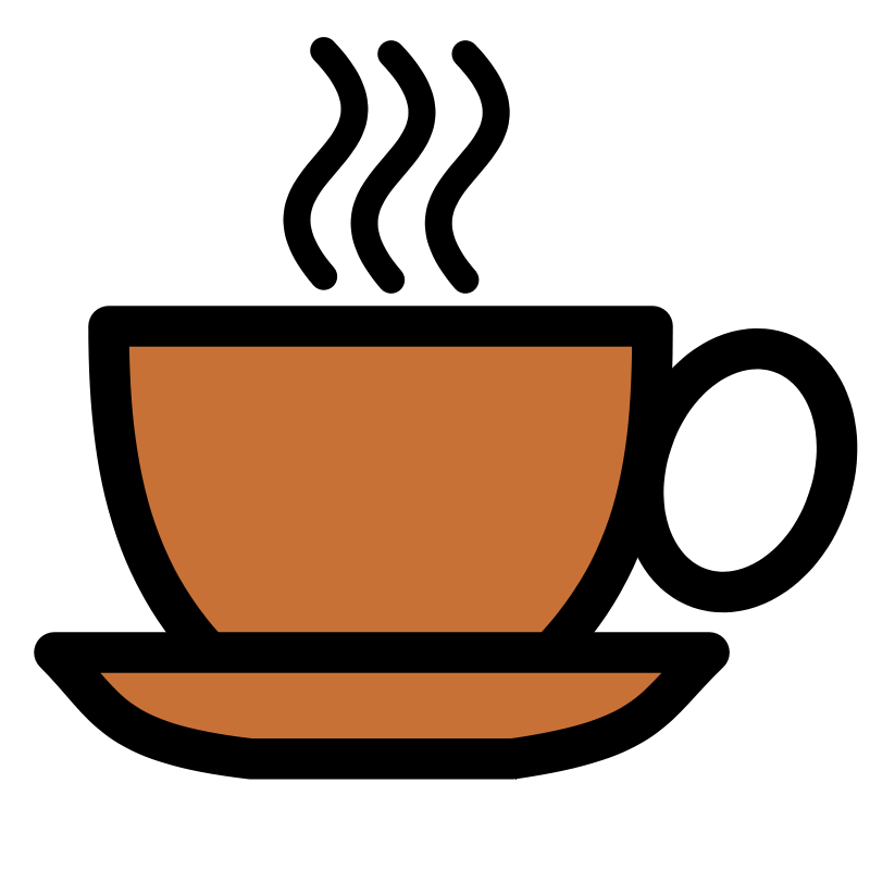Free Coffee cup icon