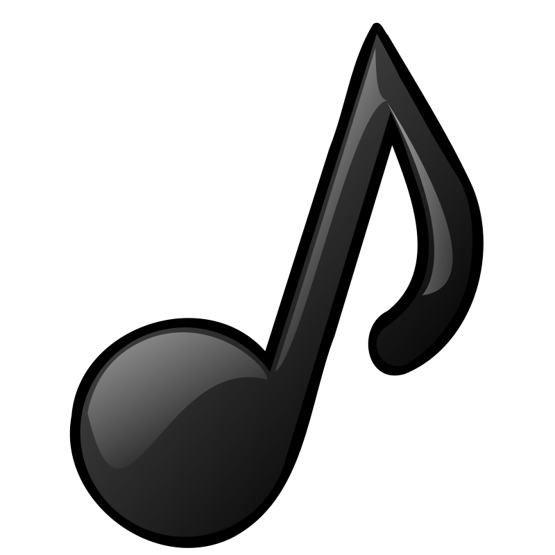 Free Musical note