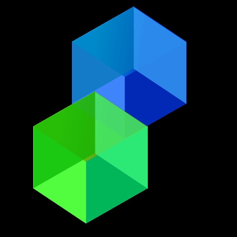 Free 3d cubes