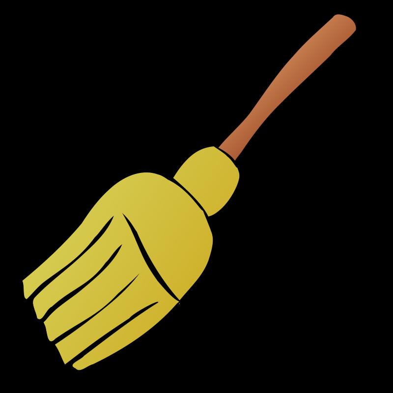 Free Broom