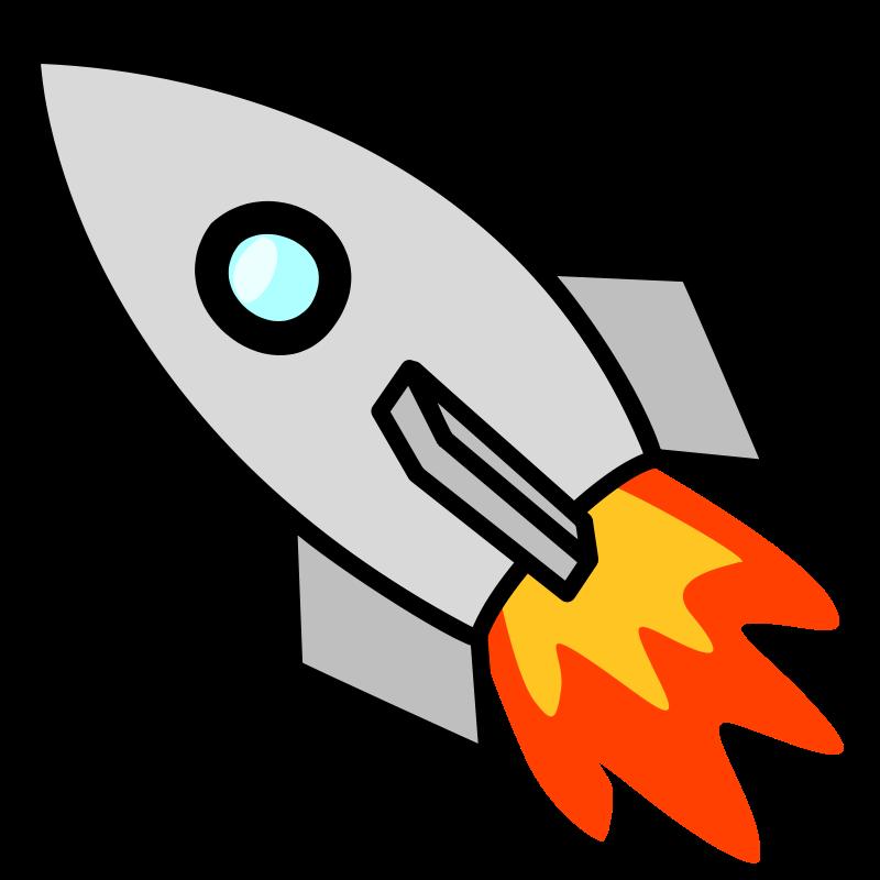 Free Toy rocket