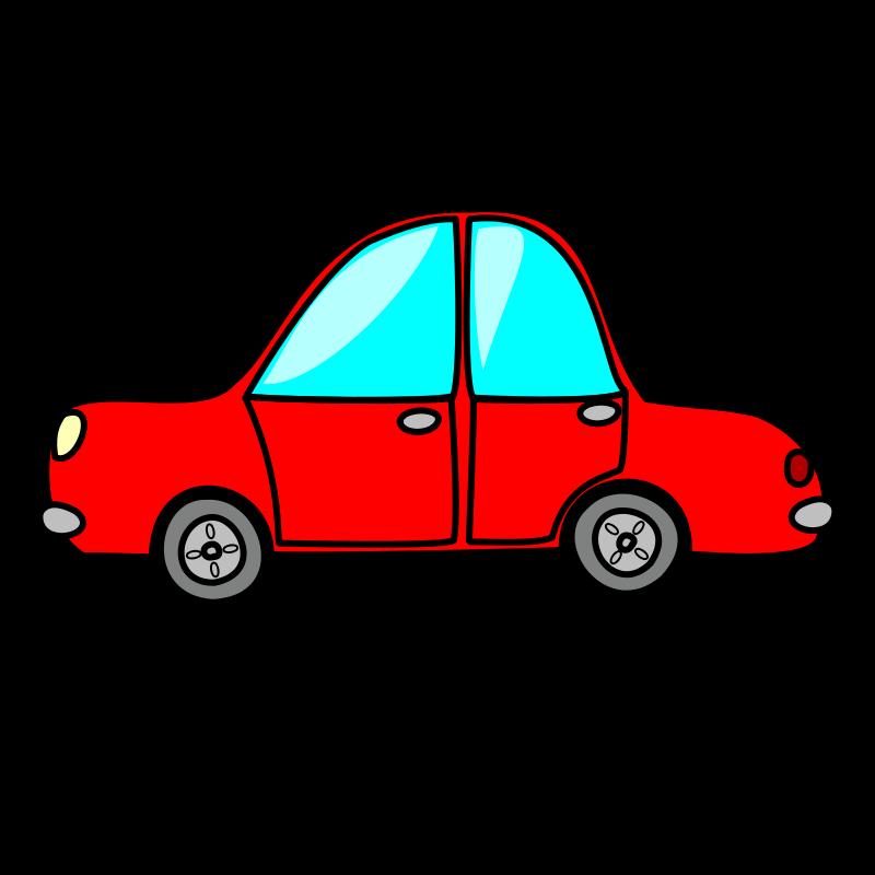 Free Toy car