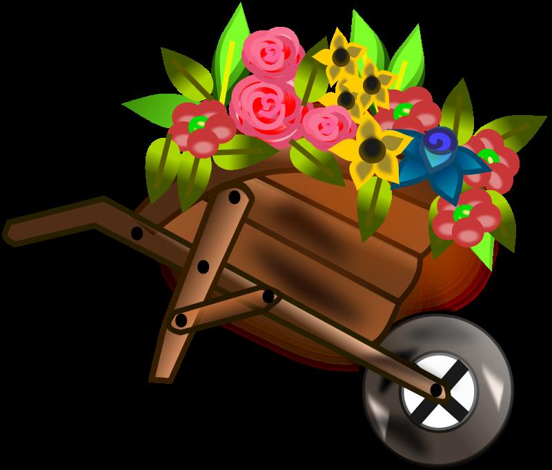 Free flower girl