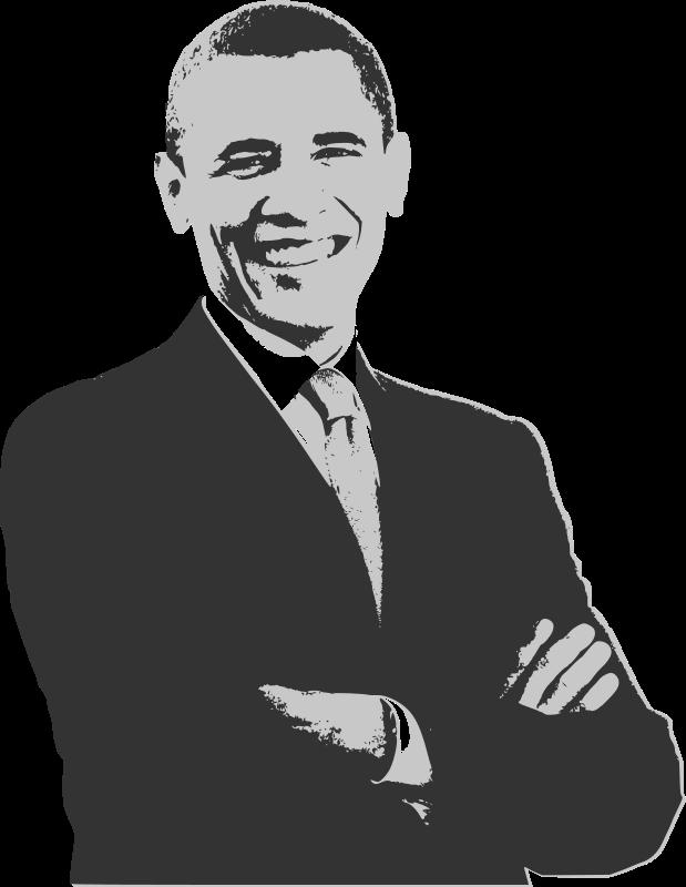 Free Barack Obama Print Warhol Stylee