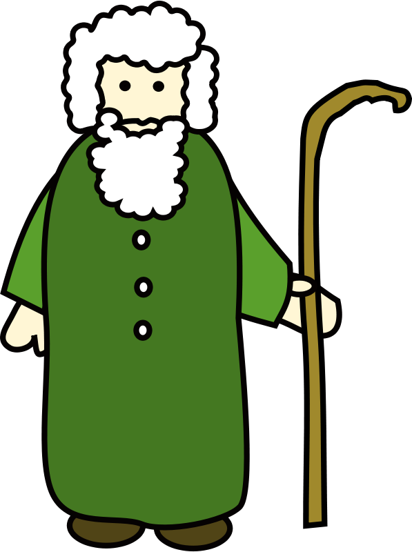 Free Shepherd