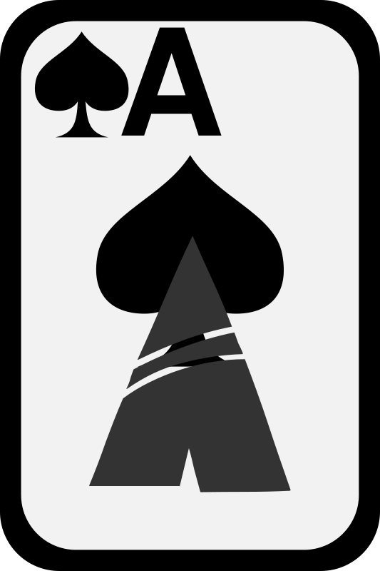 Free Ace of Spades