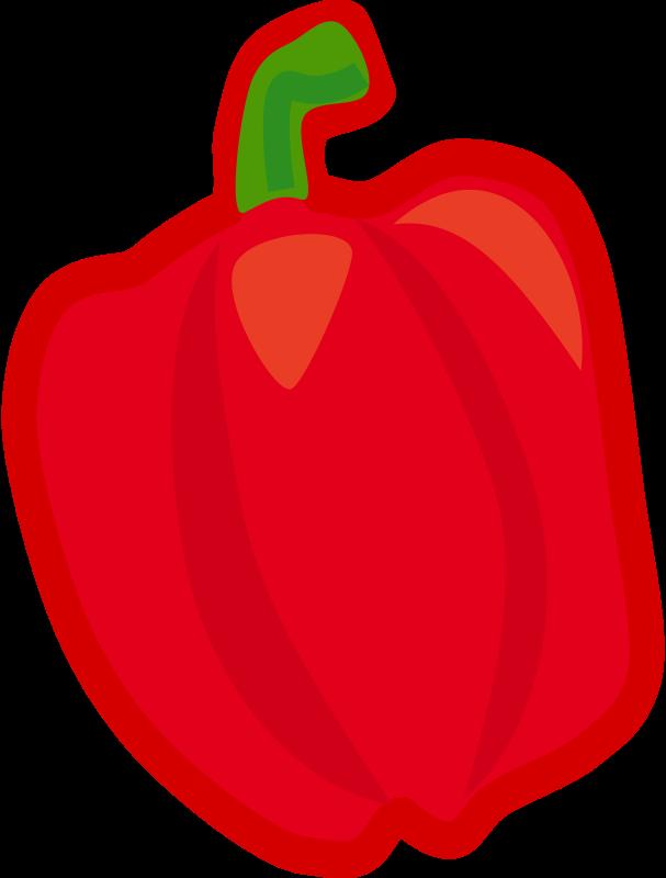 Free vegetables set