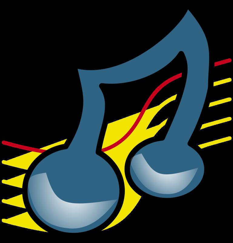 Free Musical symbol bold