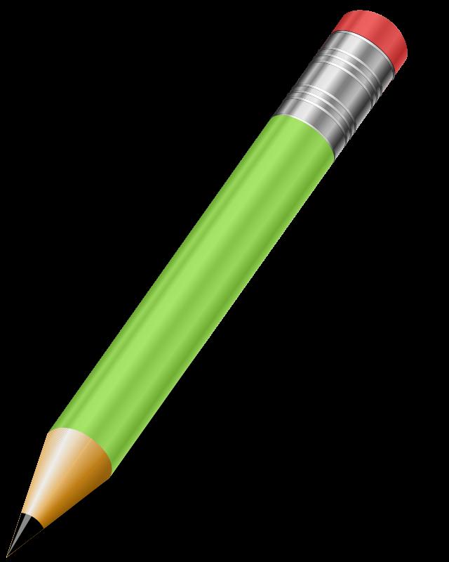 Free Short  Realistic Pencil