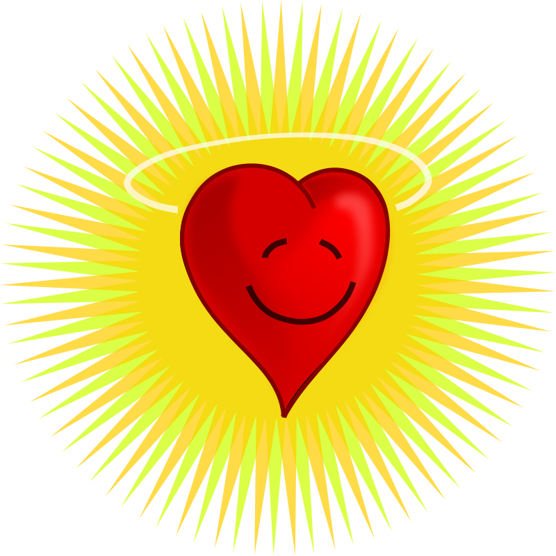 Free Happy Heart
