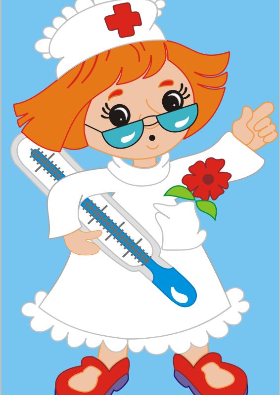 Free nurse