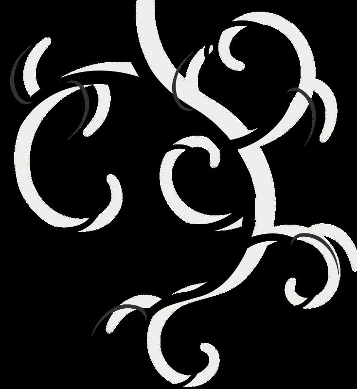 Free design element: swirl