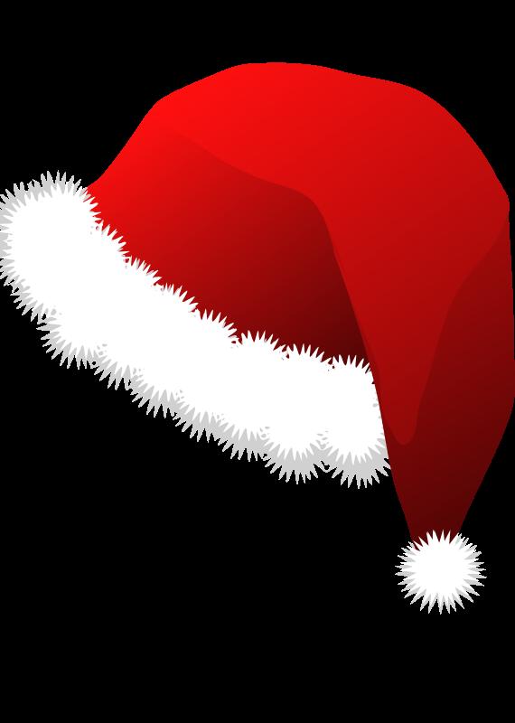 Free Santa Claus Hat