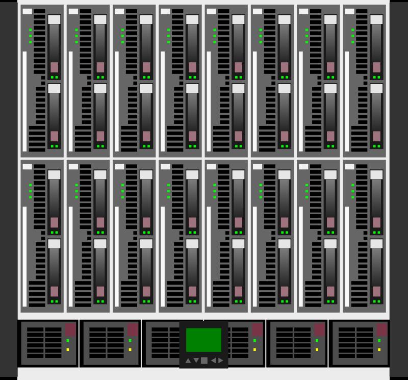 Free HP C7000