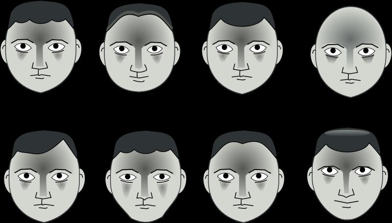 Free 8 heads