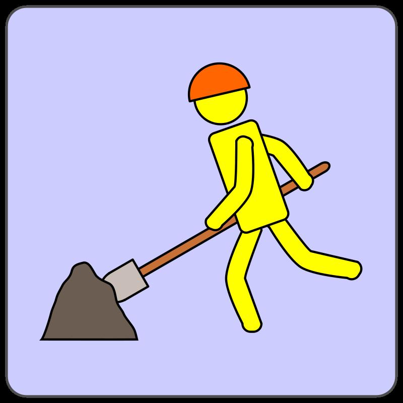 Free Work in progress icon