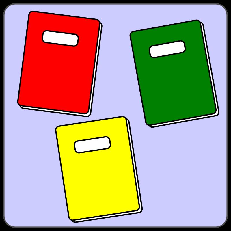 Free Workbooks icon