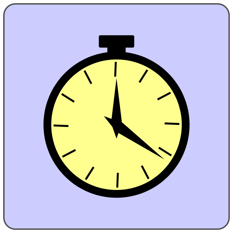 Free Pocket watch icon
