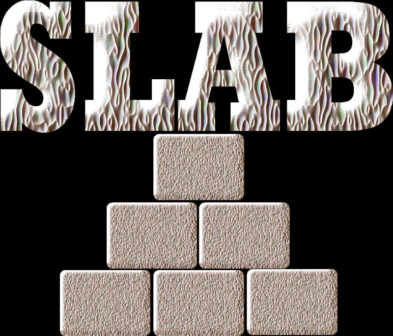 Free Stone Slab