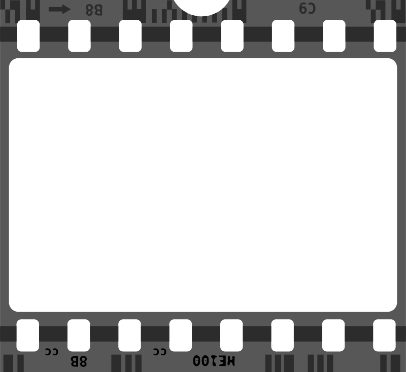Free Film strip
