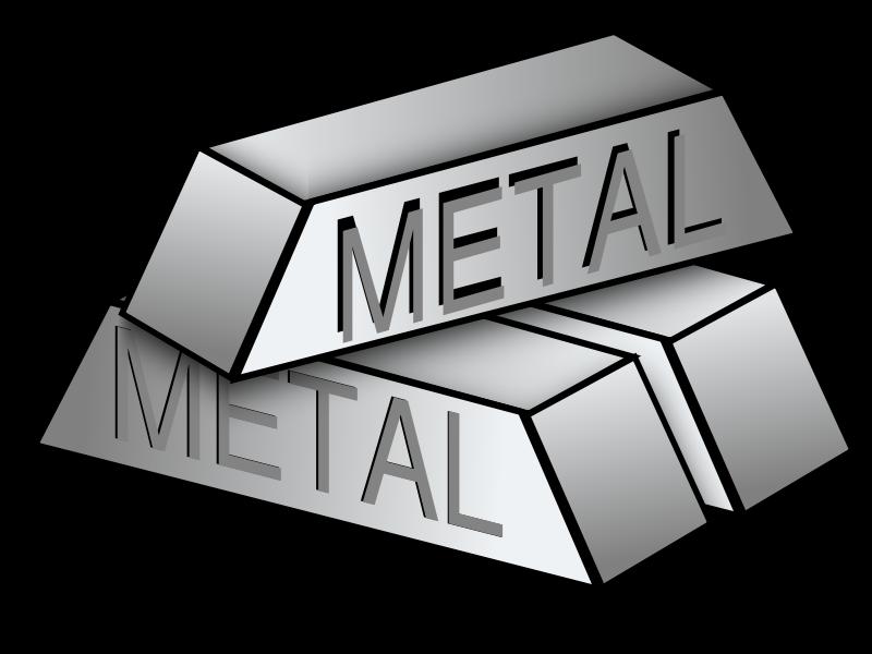 Free metal icon