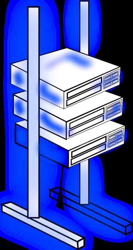 Free Server's Frame