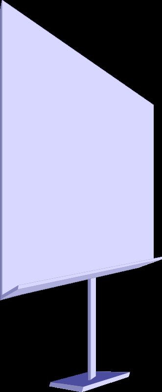 Free white board