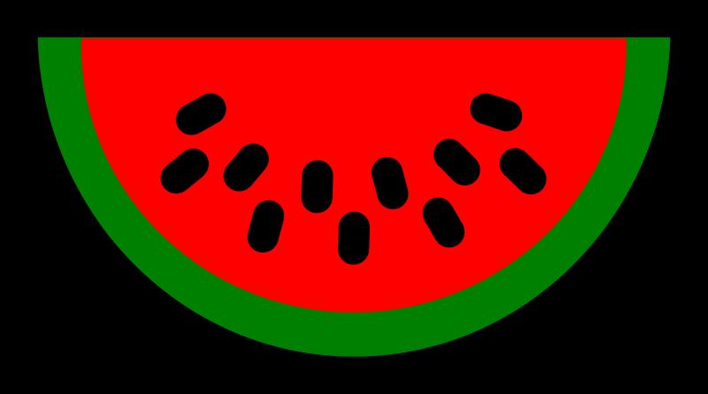 Free Watermelon icon