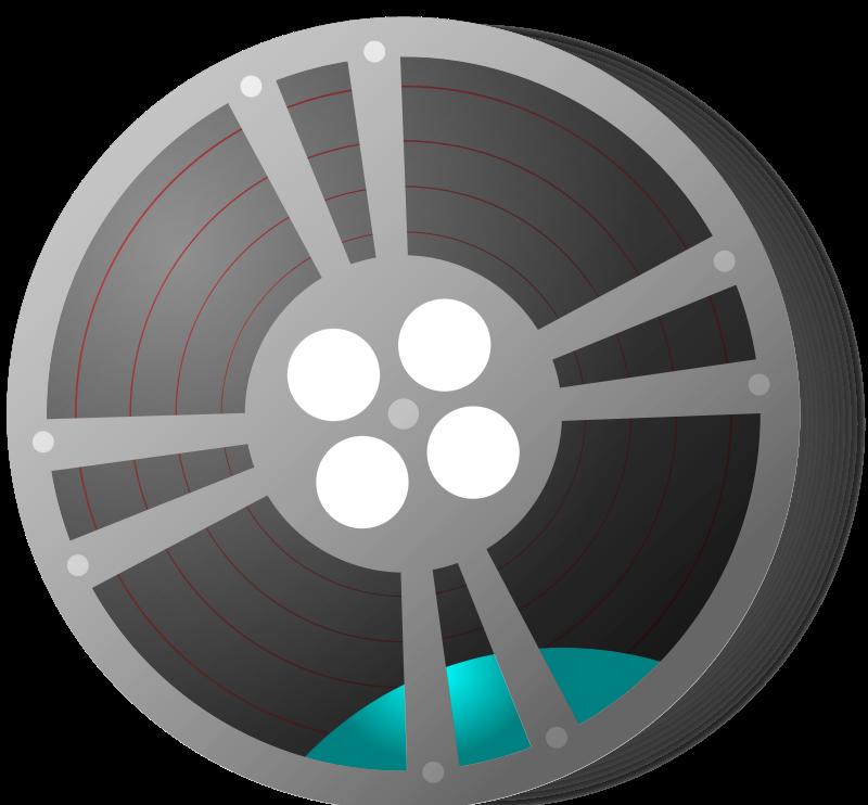 Free Film Reel