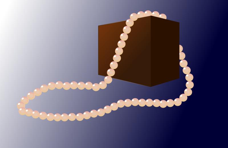 Free pearls
