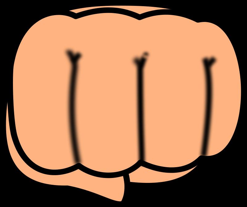 Free chibi fist