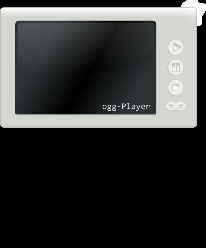 Free ogg-player