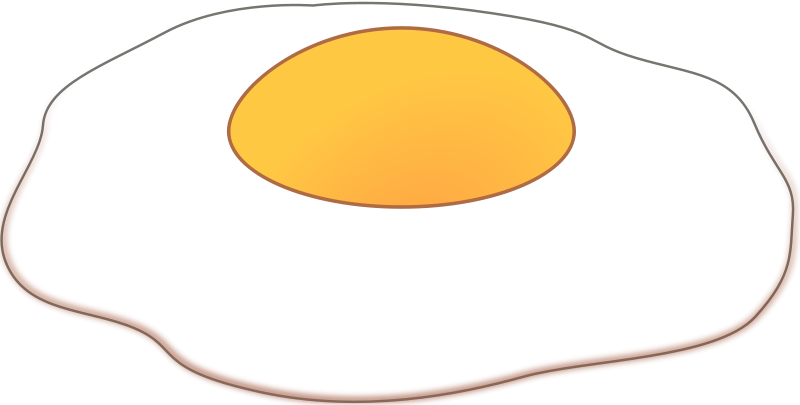 Free Sunny side up