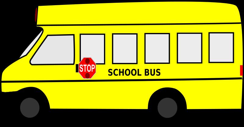 Free School Bus