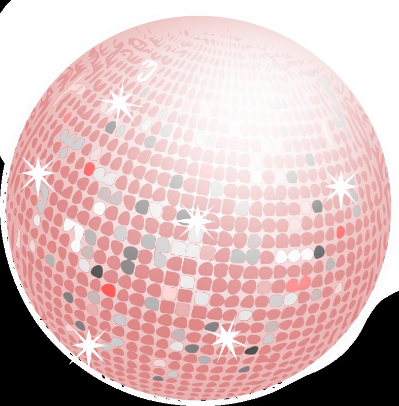 Free Disco Ball