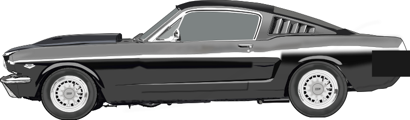Free Ford Mustang