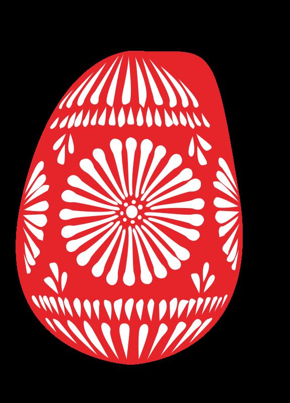 Free 3 colour easter eggs