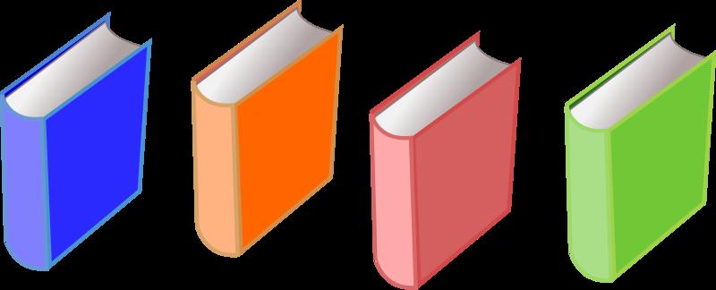Free books of 4