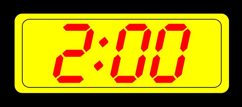 free clipart digital clock manio1 rh 1001freedownloads com digital alarm clock clipart blank digital clock clipart