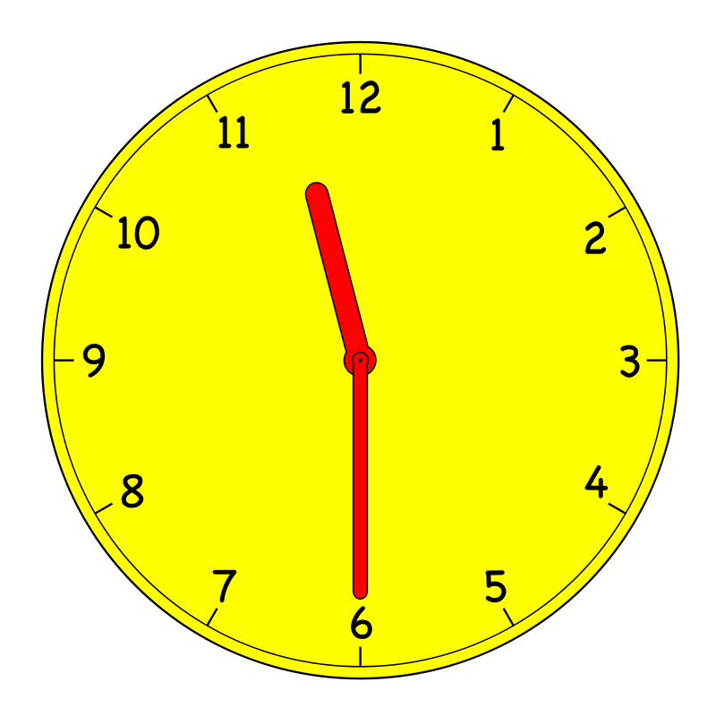 Free Clock