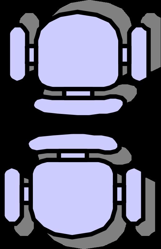 Free Classroom seat layouts