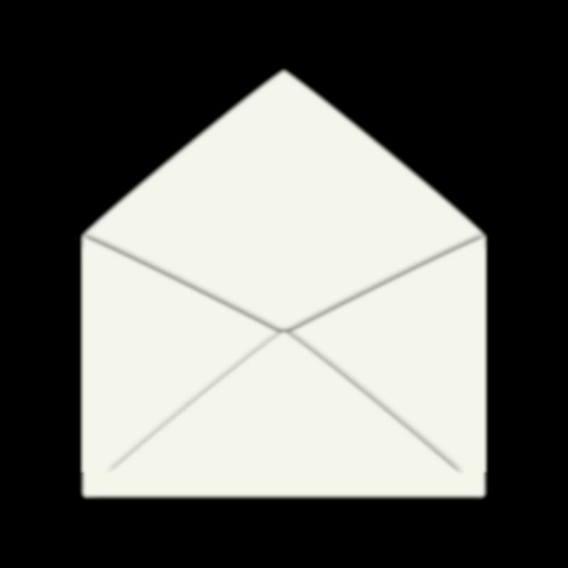 Free Open Envelope